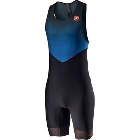 Castelli SD Team Race Suit Men azzurro italia/black